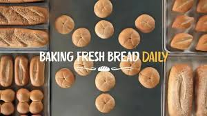 Walmart Tv Commercial Fresh Baked Bread With Walmart Ispottv