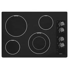 electric cooktop.  Electric Ceramic Glass Electric Cooktop In Black With 4 Elements Including Dual  Choice Throughout E