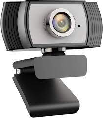 Amazon.com : Arbalest 1080P Webcam for Streaming Web Camera with Microphone  for Zoom Meeting YouTube Skype FaceTime Hangouts OBS Xbox XSplit,  Compatible with Mac OS Windows Laptop Desktop Computers Monitors :  Electronics
