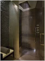 Contemporary Showers Bathrooms 16 Photos Of The Creative Design Ideas For Rain Showers Bathrooms