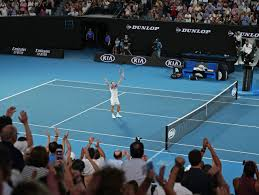 Austria's dominic thiem fought back from two sets down to stun alexander zverev and win his first grand slam title at the us open in new york city. At The Australian Open Dominic Thiem And Alexander Zverev Look Again Like Heirs To The Throne The New Yorker