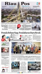 Para lulusan fresh graduate yang tertarik untuk meniti karir di perusahaan minyak dunia. Riau Pos Edisi Sabtu 09 Februari 2019 By Riau Pos Issuu