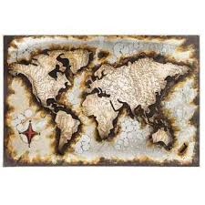 hobby lobby map wall art best of world map cut out metal wall decor hobby lobby