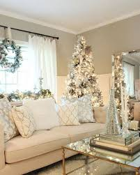 25 unique white christmas decorations ideas