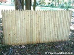 Wood Fence Panels Unique Ideas Horizontal Wood Fence Panels