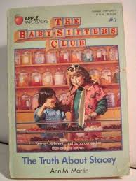 Baby Sitters Wanted Literally The Best Thing Ever The Baby Sitters Club If I