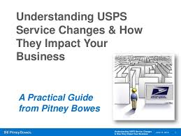 Understanding Usps Service Changes How They Impact Your