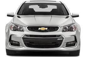 2014 Chevrolet SS Overview | Cars.com