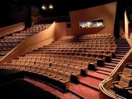 El Portal Theater Seating Chart El Portal Theatre Circus Star