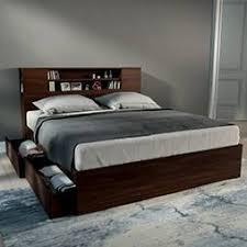 Furniture design bed Wood Carving 726x726 Shelfwithstorage Copy Urban Ladder Bed Designs Buy Latest Modern Designer Beds Urban Ladder