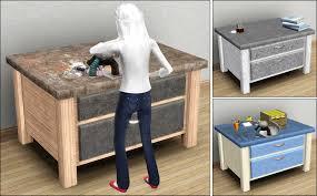 sims 3 cc furniture. \ Sims 3 Cc Furniture