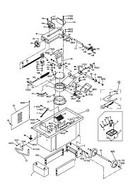 Jet band saw parts diagram sharkawifarm