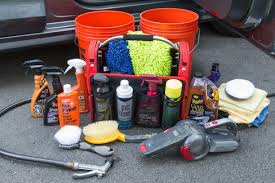 The Best <b>Car</b> Wash, Wax, and Detailing Supplies for 2019: Reviews ...