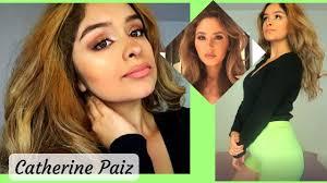 catherine paiz makeup tutorial
