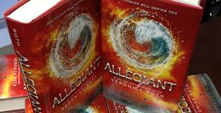 veronica roth discusses ruthless storytelling in allegiant ments on future of series