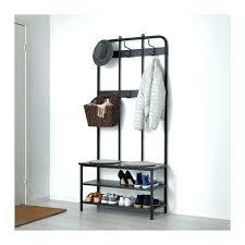 Upright Coat Rack Inspiration Shoe Organizer Ikea Shoe Storage Benches Storage Benches And Coat