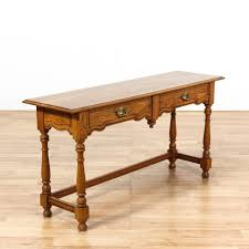 cherry sofa table. Furniture:Solid Wood Cherry Sofa Table Oak Mission Style Espresso With Drawers Tell City Chair