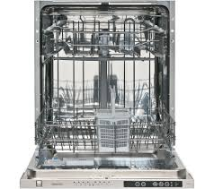 Mini Dishwashers Buy Kenwood Kid60s15 Full Size Integrated Dishwasher Free
