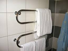 towel rack. Towel Rack