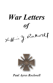 dear reader of war letters war letters of kyr 6th is when the first letter was written the letters are scattered over the coming months until 2016 100 years after kiffin s final flight