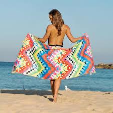 beach towel on beach. Exellent Towel Beach Towel  Rio Carnival Throughout On