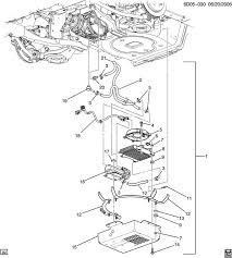 cadillac sts v caddyinfo cadillac conversations blog page 10  cadillac sts v differential cooling solution Cost To Replace Wiring Harness On Cadillac Ctsv