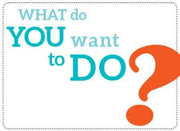 What Do You Want To Do Step Out Of A Job And Into A Career Mindset