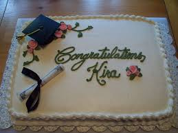 Walmart Bakery Cake Book Graduation Frosting Purchased The