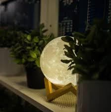 luna  enchanting moon night light