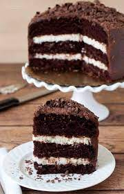 In this post, i explain how you can make a simple ganache as a cake filling for a layer cake. 50 Layer Cake Filling Ideas How To Make Layer Cake Recipes