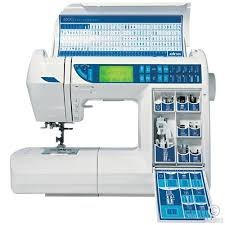 Elna eXperience 660 (660EX) - Sewing Machines Sales & Elna 6600 Quilters Touch Sewing Machine Adamdwight.com