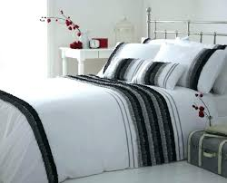 black king duvet covers and grey size solid cover twin red sets large size