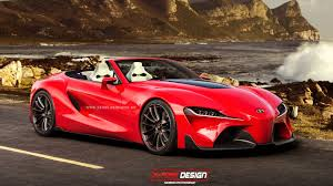 Photo Collection Download Toyota Supra 2015