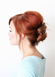 French Twist Hair Style the everyday french twist a beautiful mess 2802 by stevesalt.us