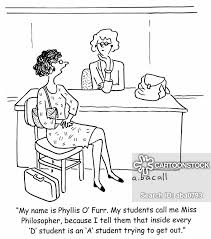 School Teacher Cartoons And Comics Funny Pictures From