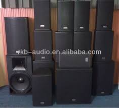 sound system equipment for sale. 8 ohm dj speakers/dj equipment /dj sound system-tbx-15+ system for sale t