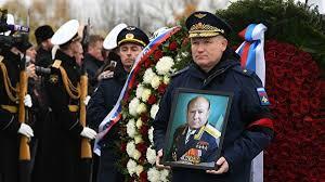Космонавта Алексея Леонова похоронили в Мытищах - РИА ...