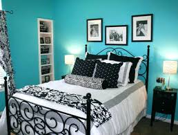 soft teal bedroom paint. Comfy Small Bedroom Idea For Teen Girls With Cool Turquoise Wall Paint Color And Vintage Wallsoft Soft Teal