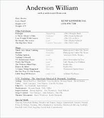 Teacher Resume Sample Awesome Good Examples Resumes Beautiful