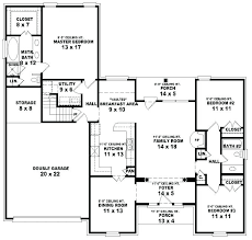 one story tiny house floor plans small house plans 3 bedroom 2 bath house floor plans