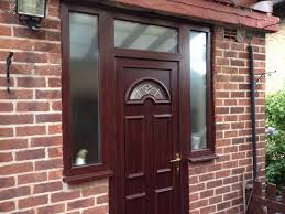 Composite Doors Sheffield
