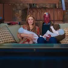 WandaVision episode four: is Scarlet ...