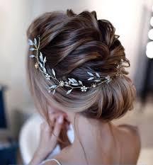 Image Coiffure Pour Mariage Cheveux Long Coiffure Cheveux Mi