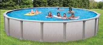 Image Belize Serenity Steel Round Hybrid Above Ground Pool Adds Classic Style And Simplicity To Your Backyard Offering Robust Corrugated Steel Walls To Assist In Ease Abc Pool Spa Center Abc Pools Spa Center Abc Pool Spa Center Lewiston Maine
