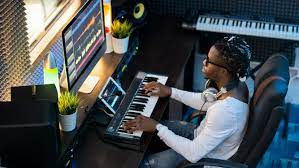 Don't overlook garageband if you're a mac user in need of a free daw. The Best Free Music Making Software 2021 Techradar