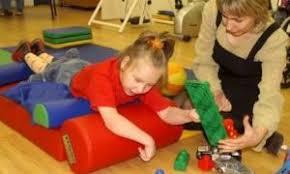 ДЦП реферат Игровое лечение и реабилитация детей с ДЦП
