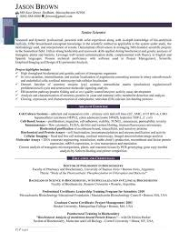Outstanding Scientific Resume 30 About Remodel Free Resume Builder with Scientific  Resume