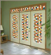 stained glass door stained glass window clings be equipped glass door be equipped coloured window be equipped stained glass door repair cost