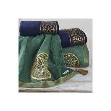 Купить Домашний текстиль - Arus Yeşil <b>Şehzade Navy</b> Blue - Ибей