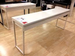 Ikea Besta Table